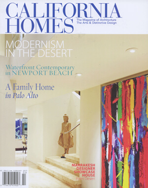 California Homes, February 2013